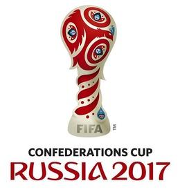 Copa das Confederações - Rússia 2017