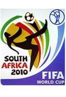 Logomarca da Copa do Mundo de 2010 na África do Sul - 19º Copa do Mundo Fifa