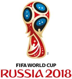 Copa do Mundo de Futebol - Rússia 2018