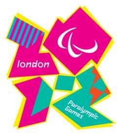 Pôster dos Jogos Paraolímpicos de Verão - Londres 2012