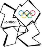 Emblem - London 2012 - Games of the XXX Olympiad - United Kingdom - Summer Olympic Games 2012