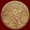 Medal obverse - London 2012- Games of the XXX Olympiad - Summer Olympic Games