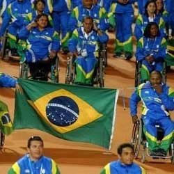The Parapan American Games Rio 2007 will be held between August 12 and 19, 2007 in Rio de Janeiro, Brazil. Around 1,300 athletes and 700 members of delegations are expected to take part in 10 different sports.