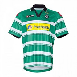Uniforme 3 do Borussia M�nchengladbach - Temporada 2012/2013