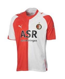 [Terceiro uniforme] América poderá criar um para a temporada de 2010 Feyenoord-09-10-1